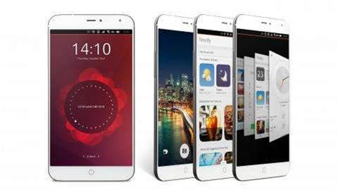 Meizu launches the MX4 Ubuntu Edition smartphone