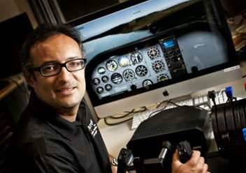 Researchers eye visual intelligence for UAVs