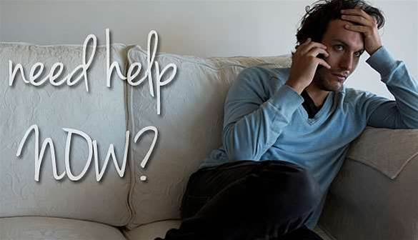 Federal mental health portal fails web standards