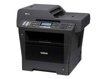Print for less with the Brother MFC-8910DW Monochrome Laser MFC