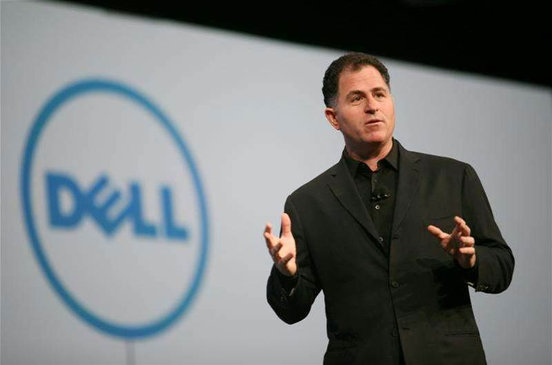 Dell goes private