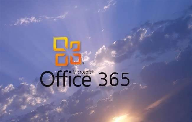 Microsoft unveils cloud-based Office