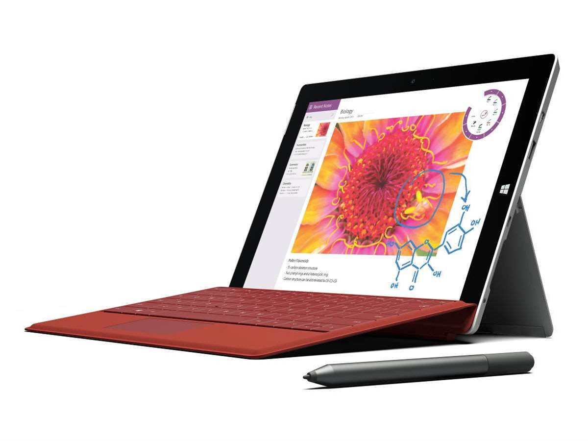 Microsoft announces cheaper Surface 3
