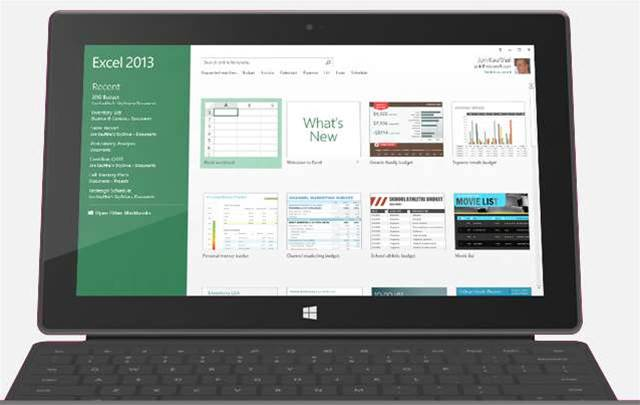 If you're buying a Microsoft Surface, be aware of this
