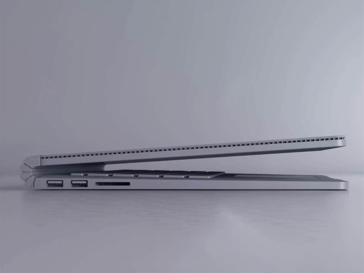 Apple CEO slams Surface Book