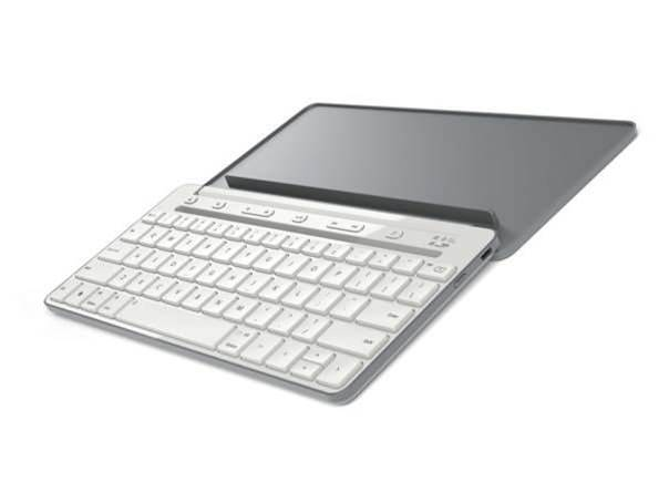 Microsoft's Bluetooth keyboard is designed for Android and iOS too
