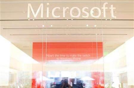 Microsoft profit dips ahead of Office revamp