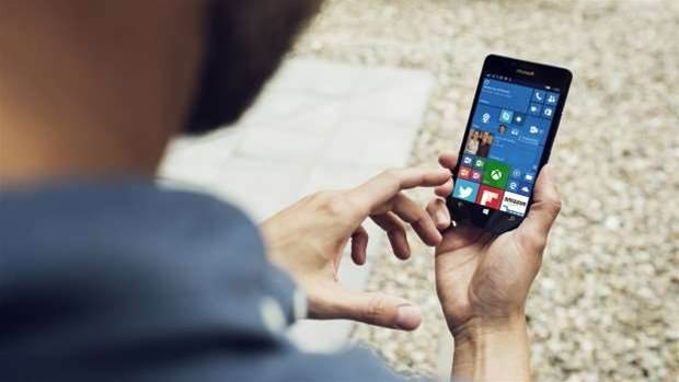 Windows 10 phones Lumia 950 and 950 XL set to release on 20 November