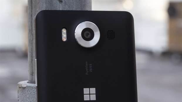 Microsoft Lumia 950 review: Interesting, but is it good enough?
