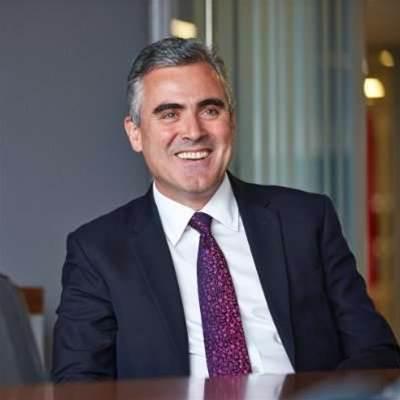 Target US hires new CIO