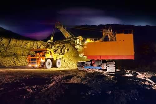 Rio Tinto Coal sounds out silent horns
