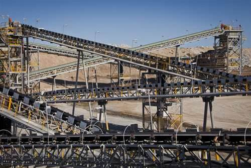 Humans key to automated mines