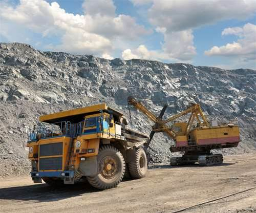 Roy Hill advances design of automated mine