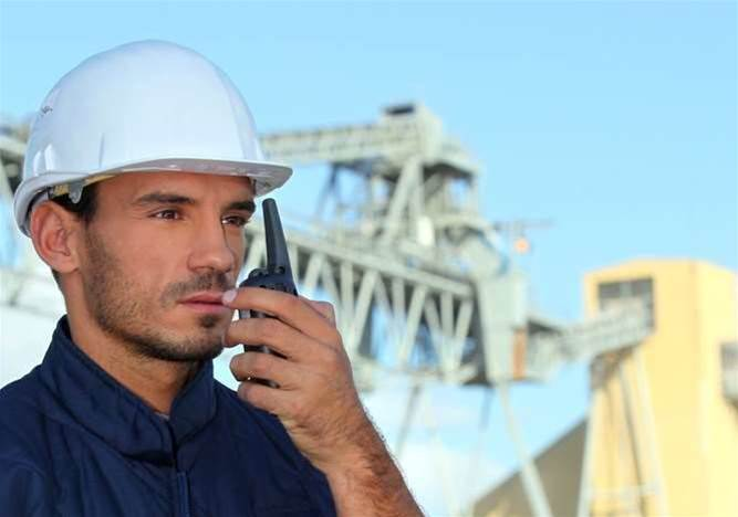 Australia's miners, gas operators drive towards digital radio