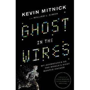 Book review: Ghost in the Wires