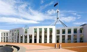 Parliament House gets free wifi