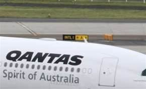 Qantas trades data for points with frequent flyers