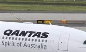 Bogus Qantas Facebook page fools consumers
