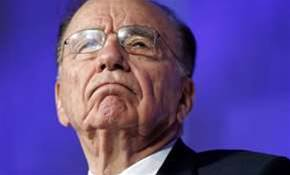 Murdoch: Google is a 'piracy leader'