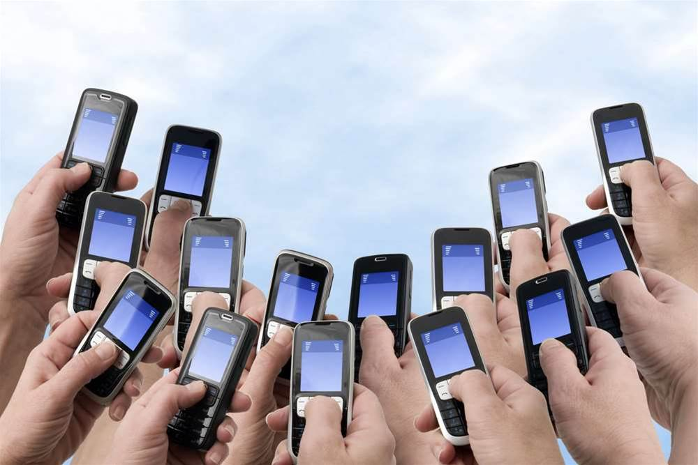 ACMA fields more complaints on mobile interference