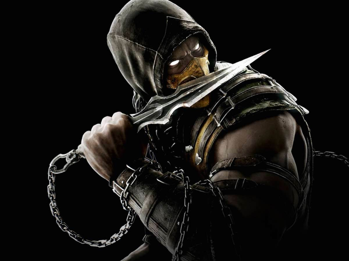 Mortal Kombat X isn't coming to PlayStation 3 and Xbox 360