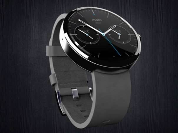 Moto 360 and new smartphones expected at September event