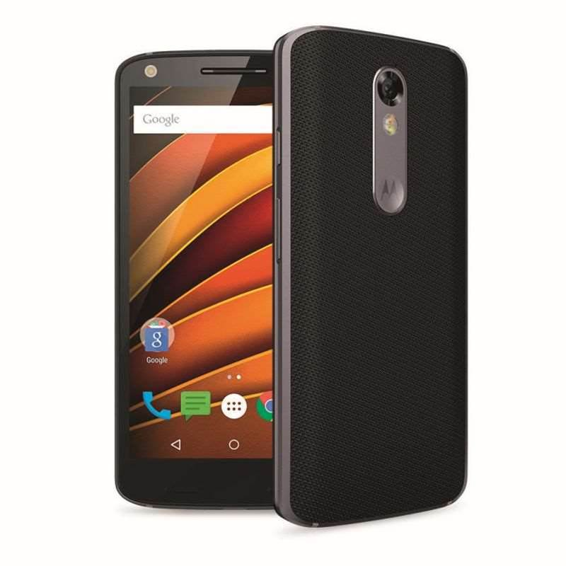 Review: Motorola's Moto X Force gets almost everything right