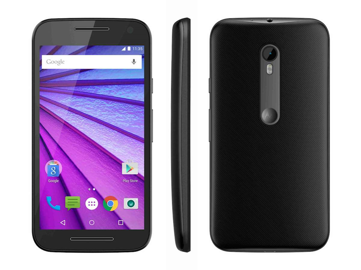 New Moto G retail listing suggests a 1080p screen