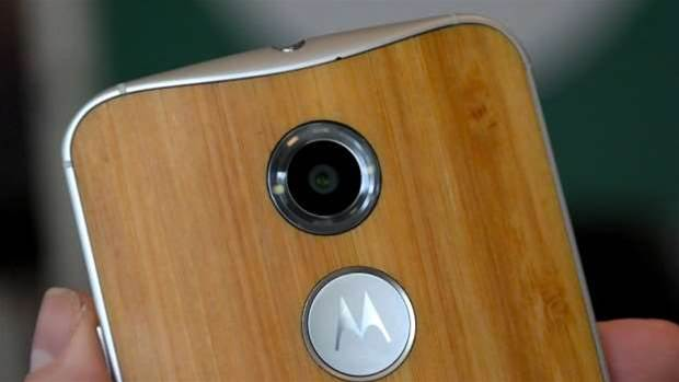 Lenovo to ditch Motorola brand in 2016