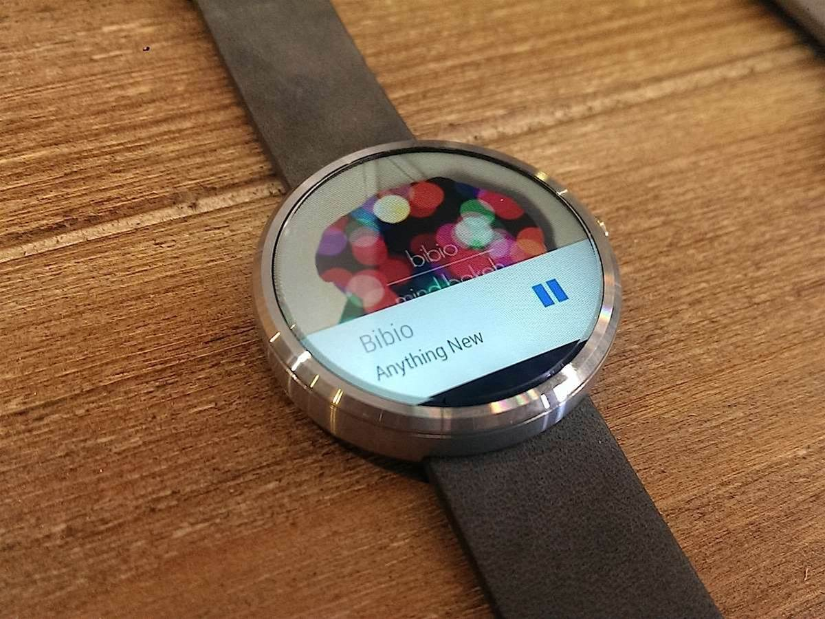 Android Wear struggles