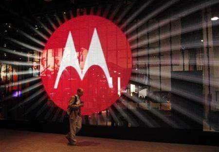 Motorola gets EU probe