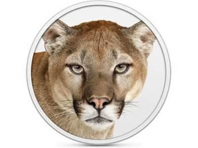 Apple releases Mountain Lion