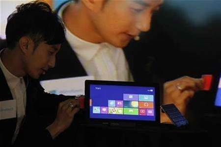 Microsoft sells four million Windows 8 upgrades