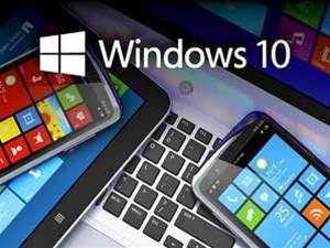 Windows 10 is here! (For some)