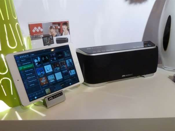 Musaic: new multiroom audio system takes on Sonos