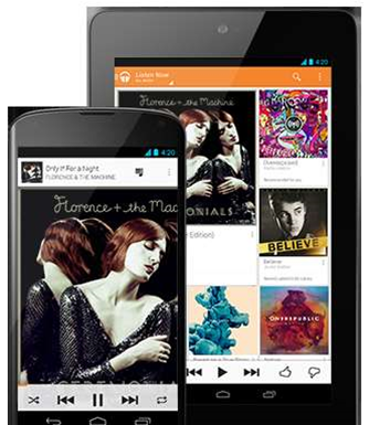 Google Play's All Access music service hits Australia - for free (for now)