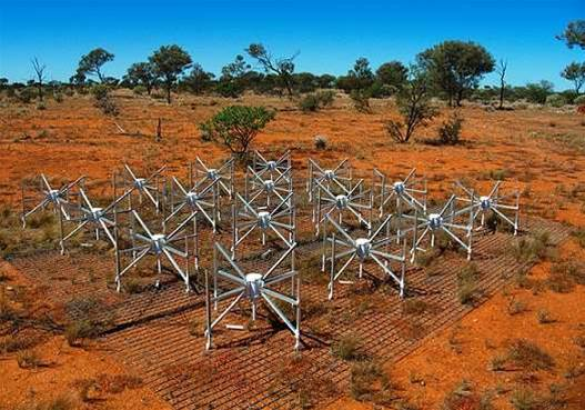IBM Will Power The Murchison Widefield Array For Faster Data Processing