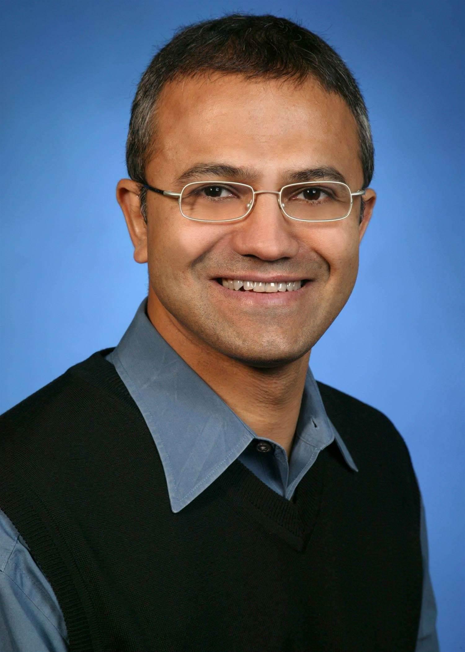 Microsoft appoints new server boss