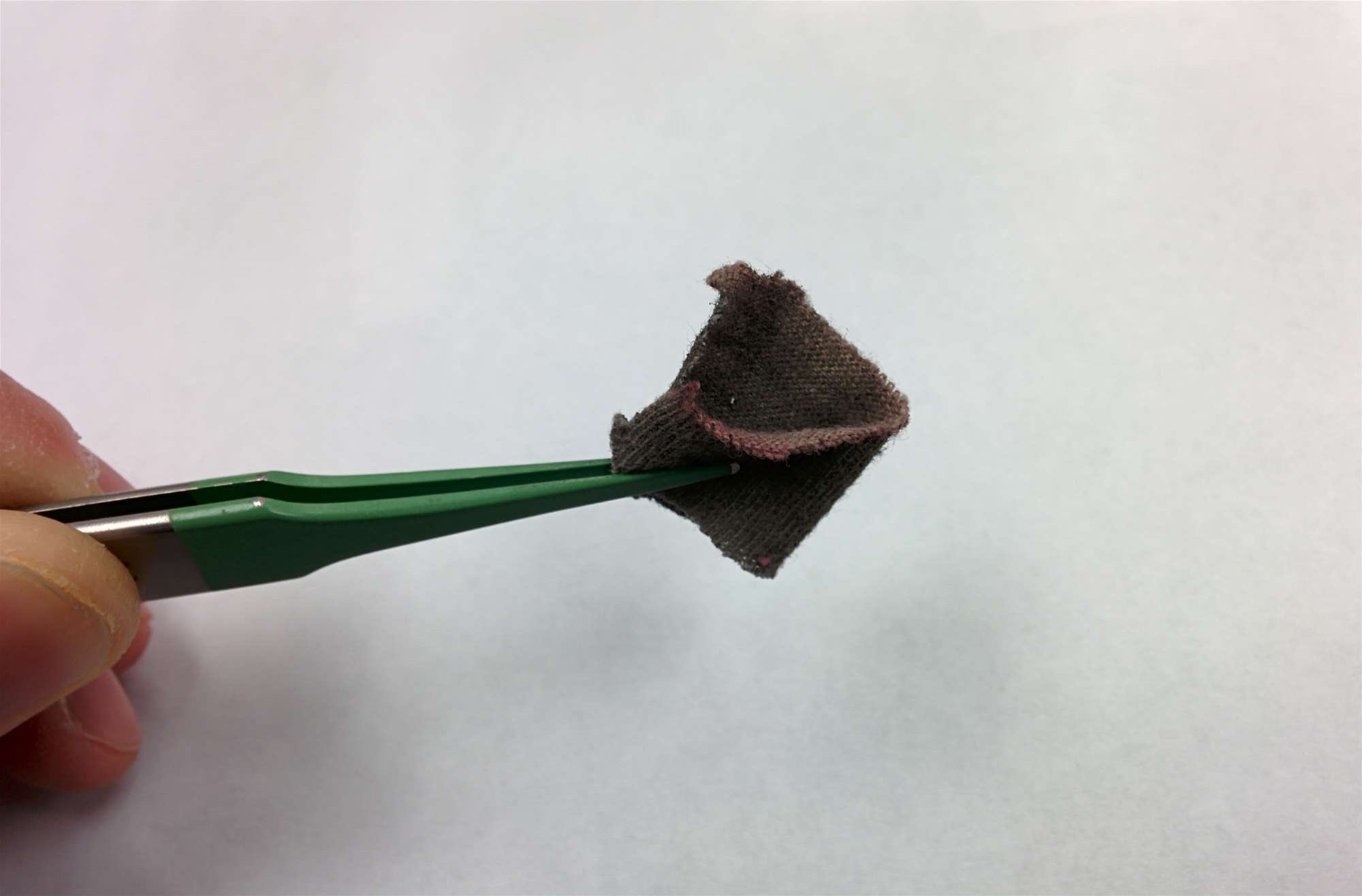 Nanowire-Coated Fabric Keeps You Warm So Your House Won't Have To