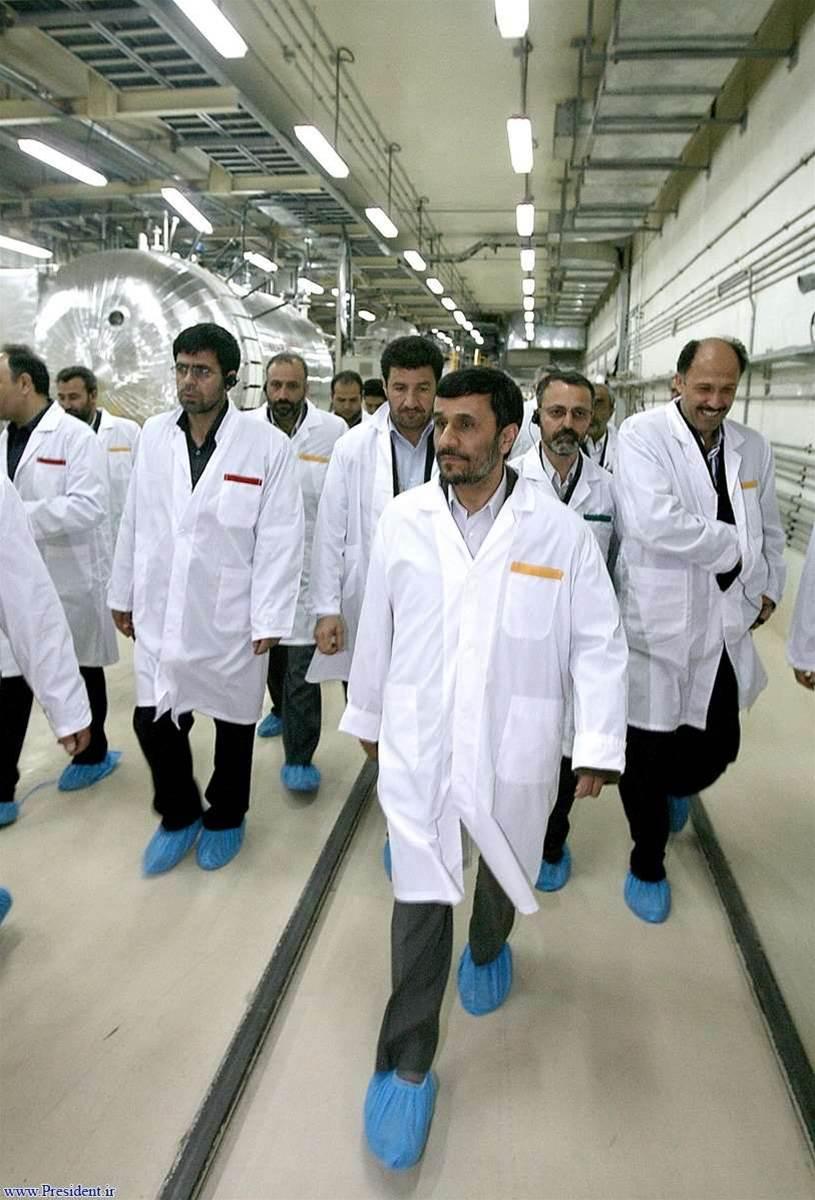 Purported Iran nuke document contains trojan