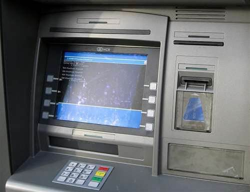 NCR opts for Android in new cloud-based ATMs