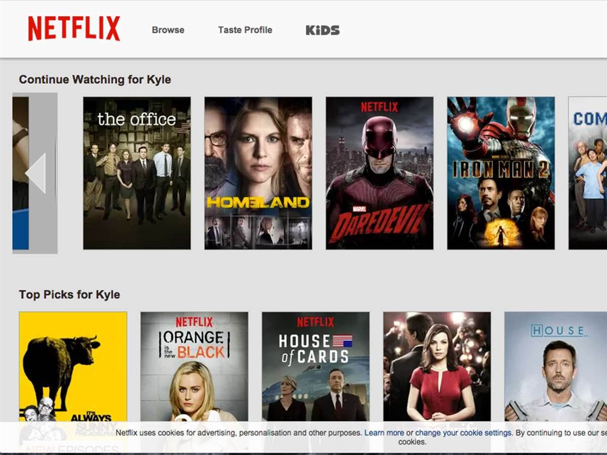 Netflix's new encoding means better video quality, less bandwidth