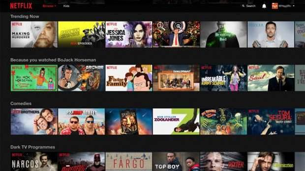 How to: Change Netflix picture settings