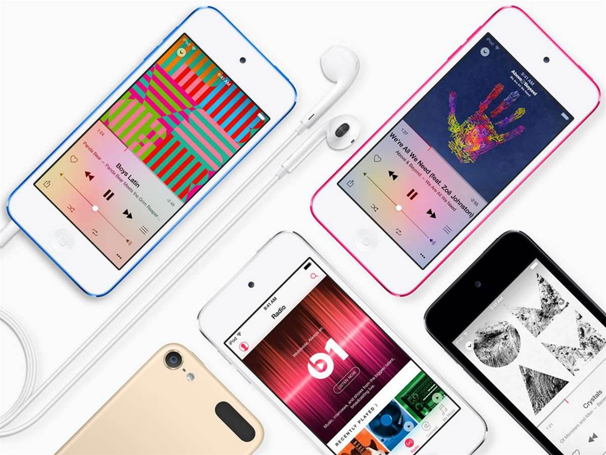 6 things we love and 5 things we hate about 2015's new Apple iPods