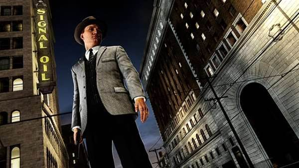 We play L.A. Noire… Again, on PC