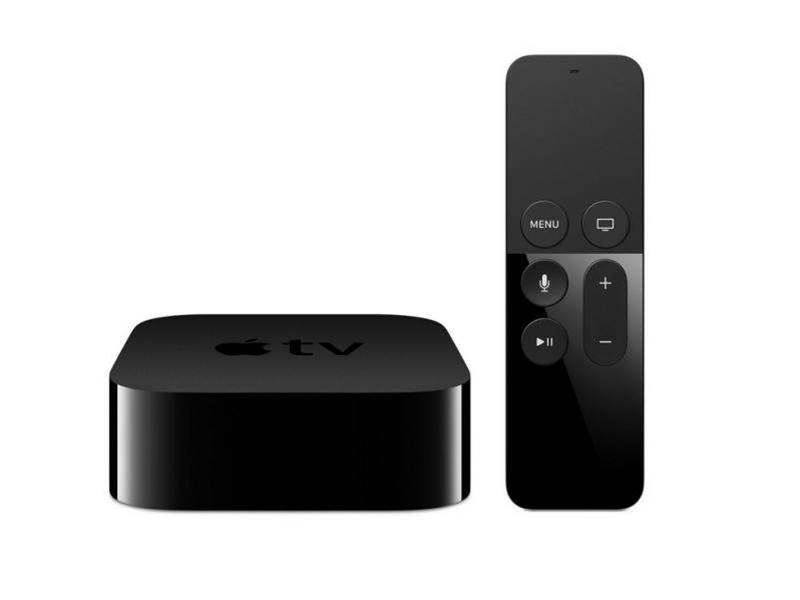 Apple fans can now pre-order the new Apple TV - for about $240