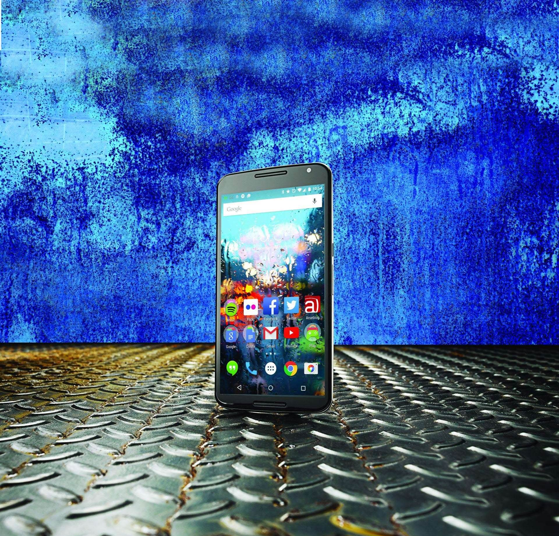 Review: Nexus 6