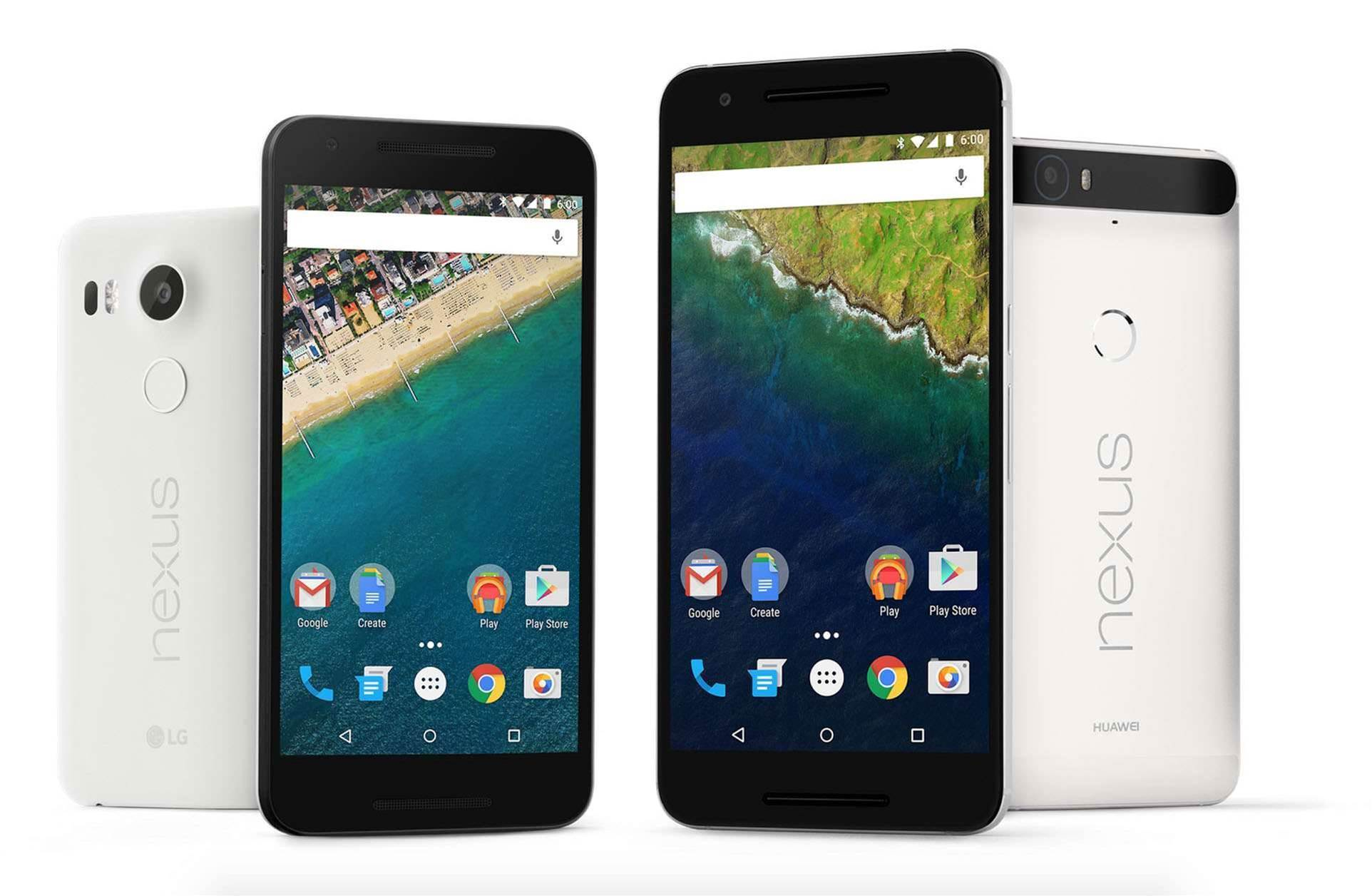 Nexus 5X release date confirmed: 22 October