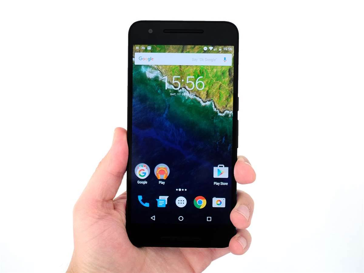 Google to take more control of Nexus hardware design