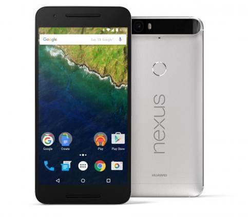 Google releases new Nexus phones, Android tablet